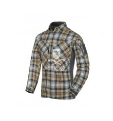MBDU Flannel Shirt® - Ginger Plaid