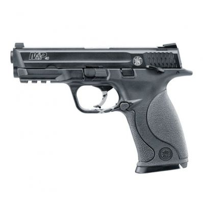 Umarex Pistola Softair S&W MP40 Co2