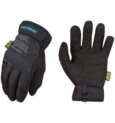 Mechanix Cold Weather Fast Fit Insulated - Covert