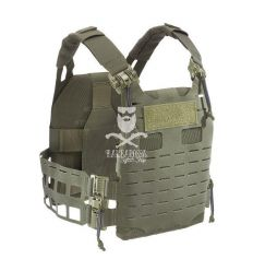Tasmanian Tiger - Plate Carrier QR SK Anfibia - OD