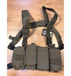 Warrior Pathfinder Chest Rig - Ranger Green