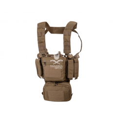 Training Mini Rig® (TMR) - Cordura® Coyote
